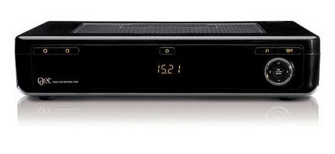 Get box hd pvr boot