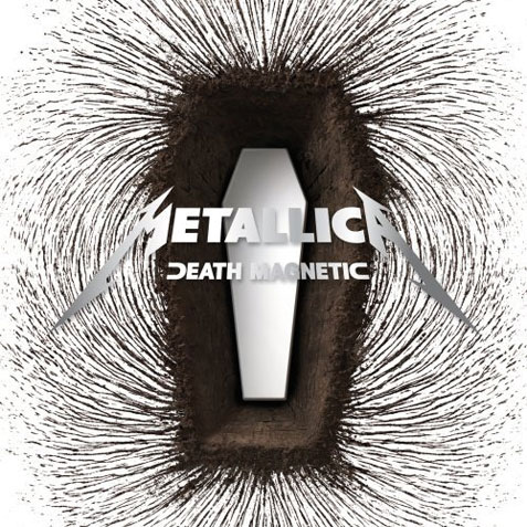 Metallica — Death Magnetic