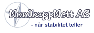NordkappNett AS